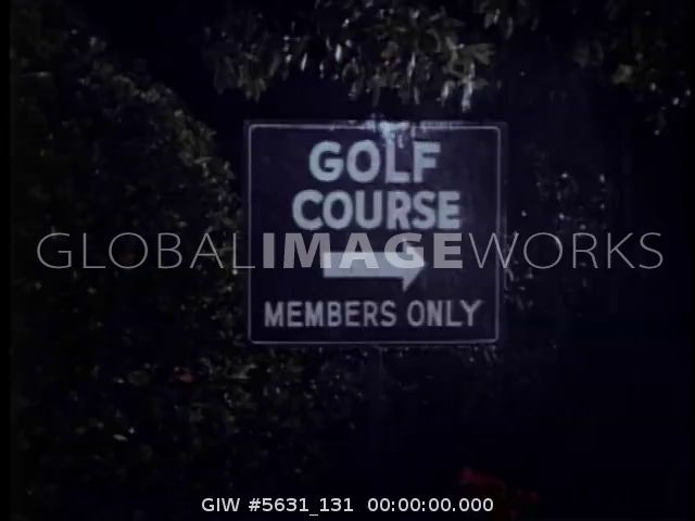 golf Stock Footage - Footage net